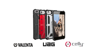 iPhone 7 Cases UAG VALENTA CELLY