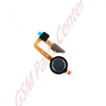 lg g6  h870  fingerprint sensor flex cable ebd62945501 titan