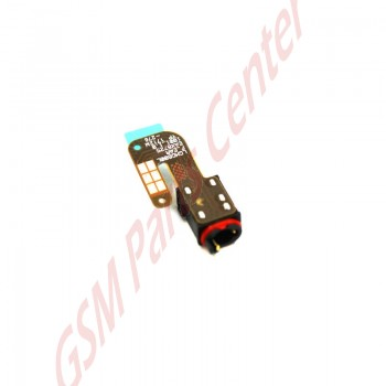 lg g6  h870  headphone jack flex cable audio ebr83703701