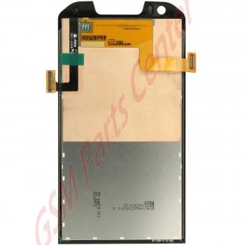 cat s60 lcd display touchscreen black