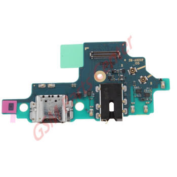 Samsung SM-A920F Galaxy A9 (2018) Charge Connector Board GH96-12217A
