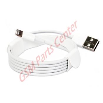 Lightning USB Cable - 1 Meter - Bulk Original