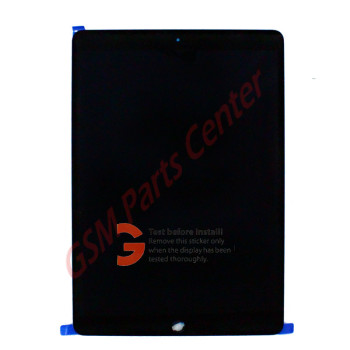 Apple iPad Air 3 (10.5) - (2019) LCD Display + Touchscreen - OEM Quality - Black