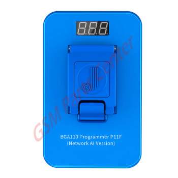 JC - BGA110  P11F Nand Programmer Support iPhone  8 - iPhone 11 Pro Max