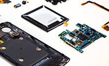 Spare parts for the newest Smartphone and Tablets