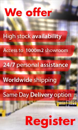 Registreer als dealer bij GPC voor prijsverlagingen, live voorraad en 24/7 klantenservice