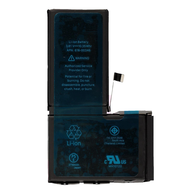 Apple iPhone X Battery - 2716 mAh