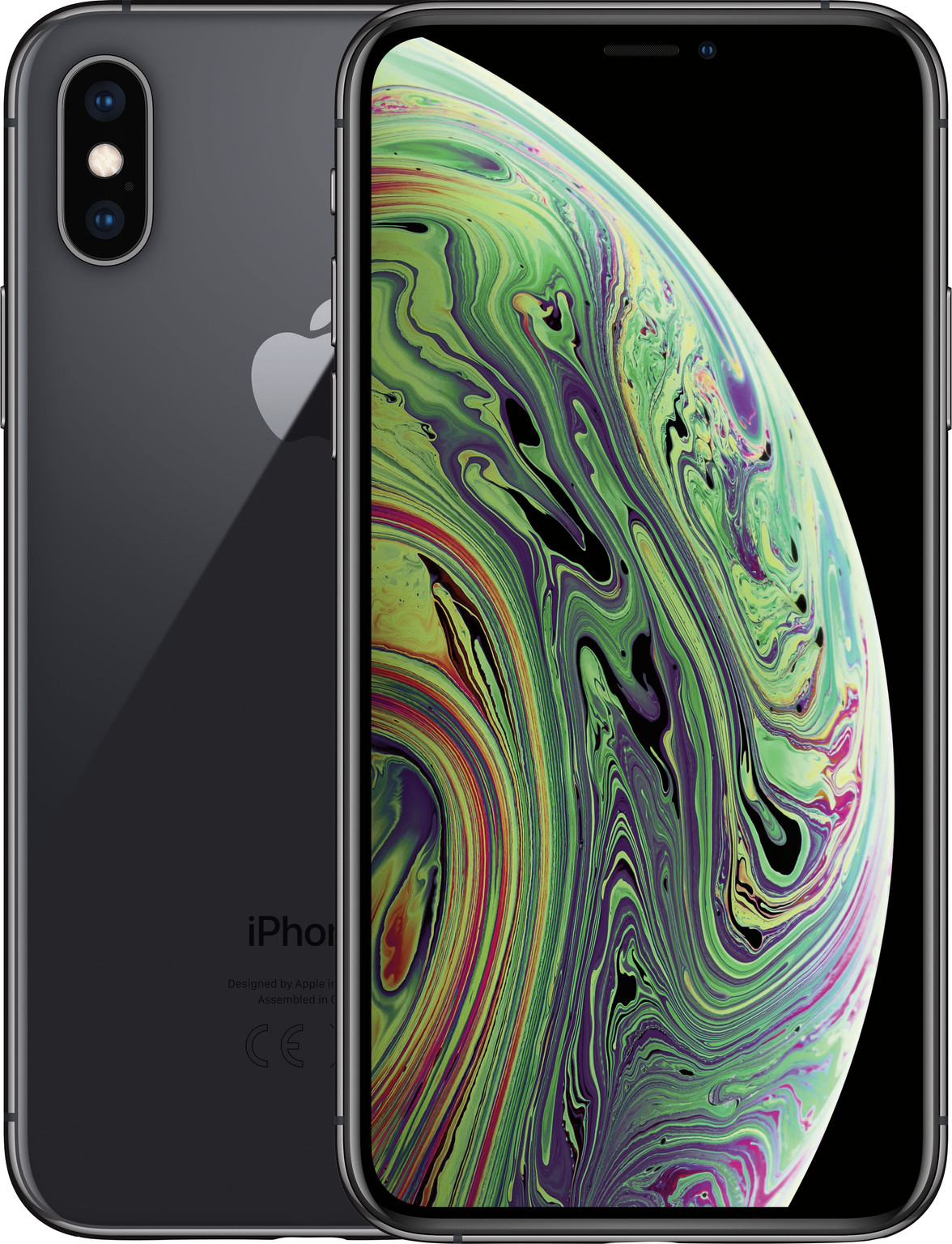Apple iPhone XS - Provider Pre-Owned - 64GB - Space Gray