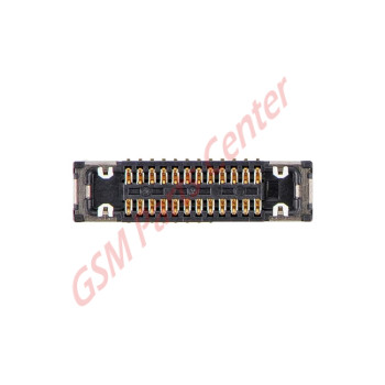 Apple iPhone 7/iPhone 7 Plus Home button FPC Motherboard Connector J3801