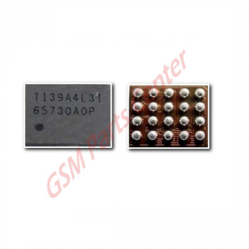 Apple iPhone Chestnut LCD Driver IC - U3 - U1501 - U4000 - U3703 - U5600