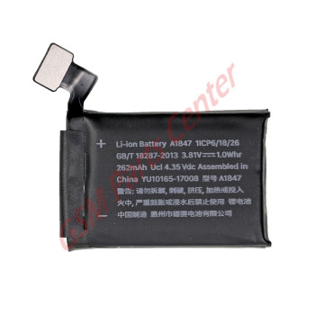 Apple Watch Series 3 38mm Battery 262 mAh