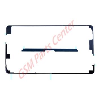 Apple iPad 6 (2018) Adhesive Tape Front (3 pc Set)