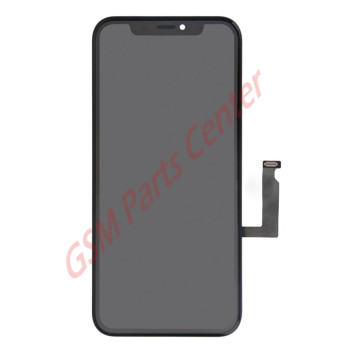 Apple iPhone XR LCD Display + Touchscreen - OEM Quality - Black