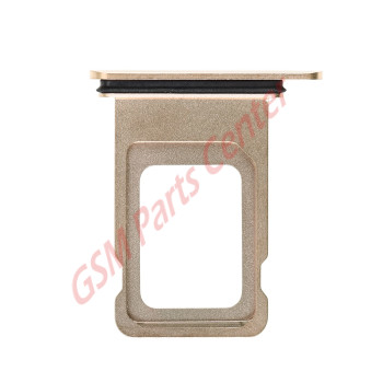Apple iPhone XS Max Simcard holder  Gold