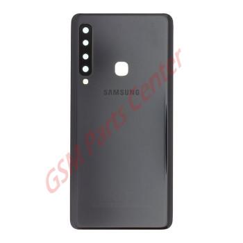 Samsung SM-A920F Galaxy A9 (2018) Backcover GH82-18239A Black