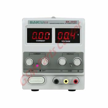 Baku Power Supply Station BK-305D 220V