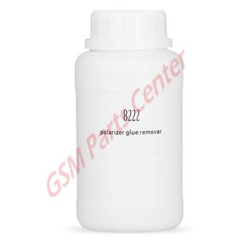 8222 Liquid Polarizer Adhesive Remover Cleaner - 250ml