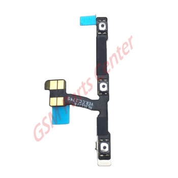 Huawei P20 Pro (CLT-L29C) Power + Volume button Flex Cable