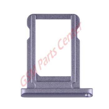 Apple iPad Mini 4/iPad Pro (12.9)/iPad Pro (9.7)/iPad Pro (10.5) Simcard holder  Gray