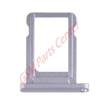 Apple iPad Mini 4/iPad Pro (12.9)/iPad Pro (9.7)/iPad Pro (10.5) Simcard holder  Silver