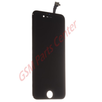 Apple iPhone 6G LCD Display + Touchscreen Refurbished OEM Black