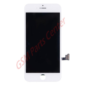 Apple iPhone 7 LCD Display + Touchscreen Refurbished OEM White