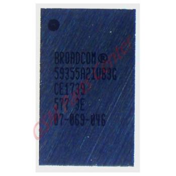 Apple iPhone X/iPhone 8/iPhone 8 Plus Wireless Charging IC - U3400 - BC59355A2
