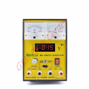 Baku Power Supply Station  BK-11502TA 220V
