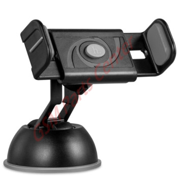 Hoco Dash Board Mobile Car Holder - CPH17 - Black