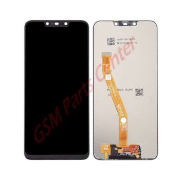 Huawei P Smart+ (INE-LX1) LCD Display + Touchscreen Black