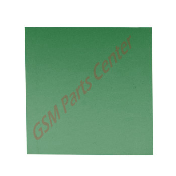 ESD Anti-Static Green Rubber Silicon Working Pad - 14 inch - GT20
