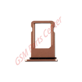 Apple iPhone 8 Plus Simcard holder  Gold