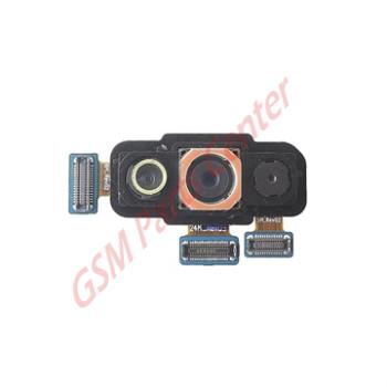 Samsung SM-A750F Galaxy A7 2018 Back Camera Module GH96-12139A