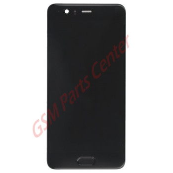 Huawei P10 Plus LCD Display + Touchscreen 02351EEA Black