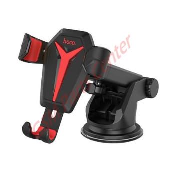 Hoco Car Holder Dashboard - CA26 - Black