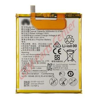 Huawei Nexus 6P Battery HB416683ECW - 3450 mAh 24021881