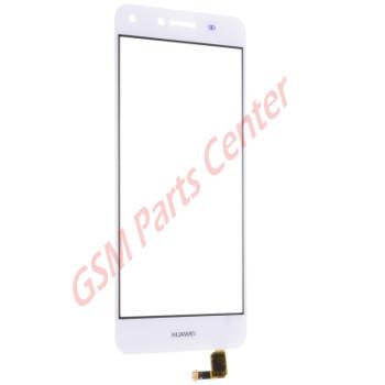Huawei Y5 II 2016 (Honor 5)/Y6 II Compact (LYO-L21) Touchscreen/Digitizer White