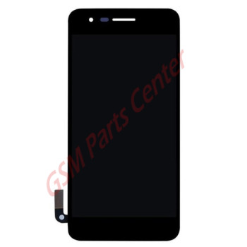 LG K8 (2018) (X210EM) LCD Display + Touchscreen Black