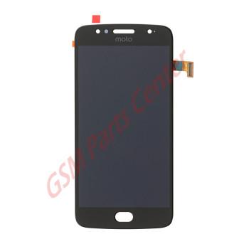 Motorola Moto G5S (XT1793) LCD Display + Touchscreen Black