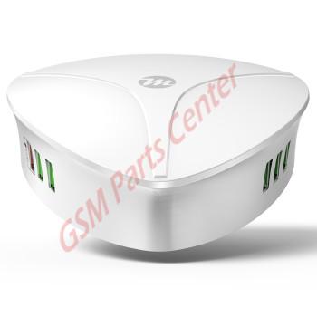 Multiline Powerstation 6+ - 8A / 40W - 6-port USB Hub - MW6800