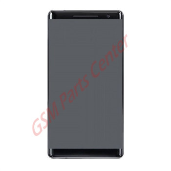 Nokia 8 Sirocco (TA-1005) LCD Display + Touchscreen  Black