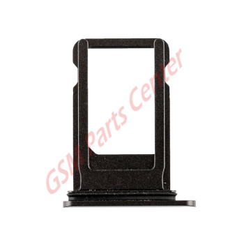 Apple iPhone 8 Simcard holder  Black