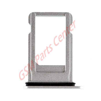 Apple iPhone 8 Simcard holder  White