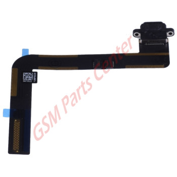 Apple iPad Pro (9.7) - (2nd Gen) Charge Connector Flex Cable  Black