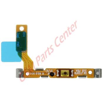 Samsung J330F Galaxy J3 2017 Power button Flex Cable GH59-14825A