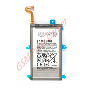 Samsung G965F Galaxy S9 Plus Battery GH82-15960A - EB-BG965ABE - 3500mAh