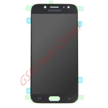 Samsung J530F Galaxy J5 2017 LCD Display + Touchscreen GH97-20738A Black
