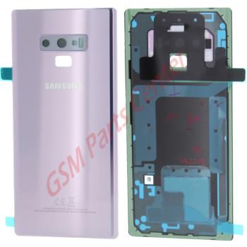 Samsung N960F Galaxy Note 9 Backcover GH82-16920E Lavender Purple