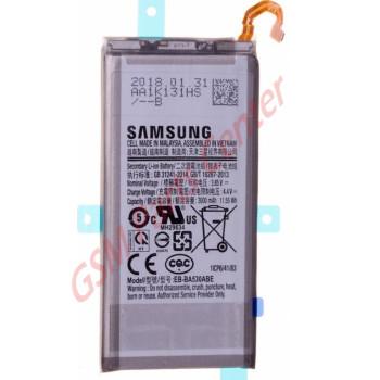 Samsung SM-A530F Galaxy A8 2018 Battery GH82-15656A EB-BA530ABE - 3000mAh