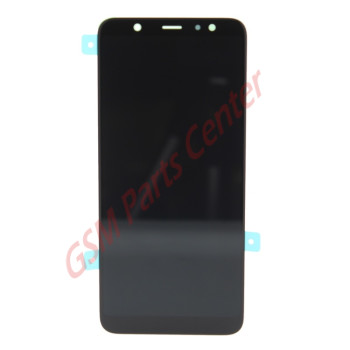 Samsung SM-A605F Galaxy A6+ (2018) LCD Display + Touchscreen GH97-21878A Black